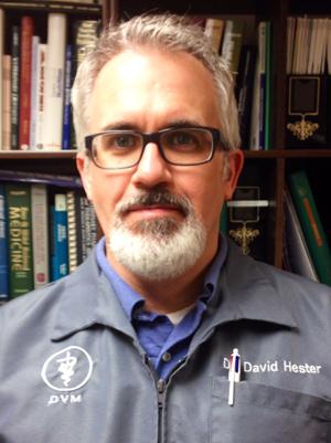 Dr. Hester