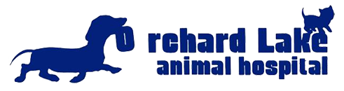 Orchard Lake Animal Hospital logo