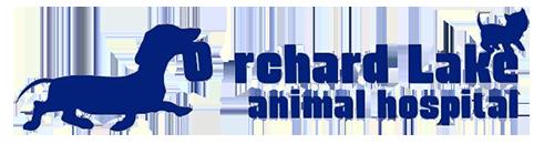 Orchard Lake Animal Hospital logo