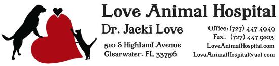Love Animal Hospital