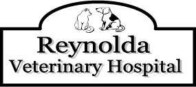 Reynolda Veterinary Hospital Logo