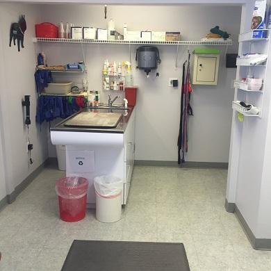 Marshfield South River Veterinary Service