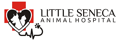 Little Seneca Animal Hospital logo