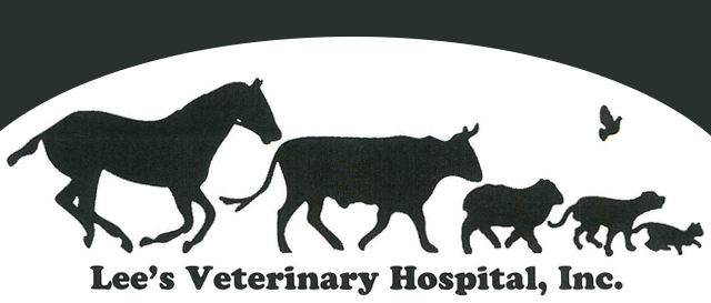 Lee's Veterinary Hospital