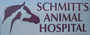 Schmitts Animal Hospital