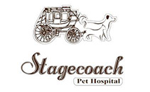 Stagecoach Pet Hospital logo