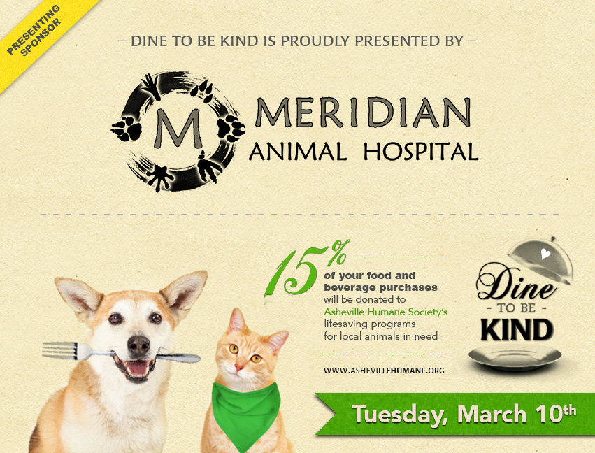 2015 Dine To Be Kind