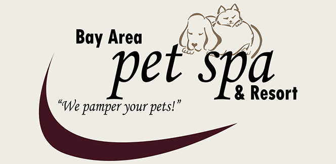 Bay Area Pet Spa and Resort logo