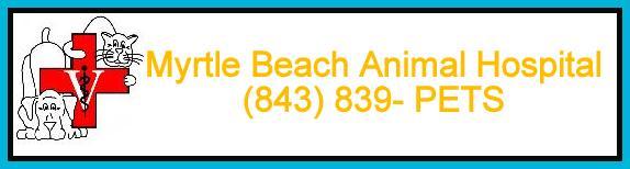 Myrtle Beach Animal Hospital