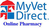 MyVetDirect Online Pharmacy