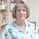 Debbie Receptionist