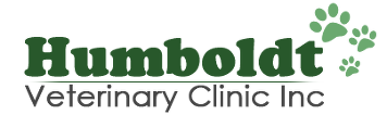Humboldt Veterinary Clinic logo
