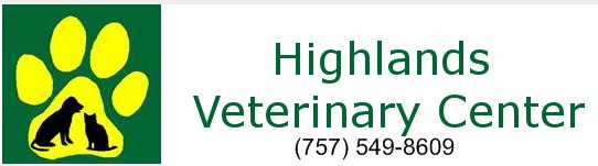 Highlands Veterinary Center