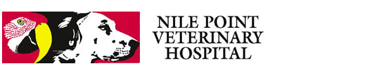 About Nile Point Veterinary Hospital