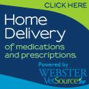 Click here for home delivery of medications and prescriptions.