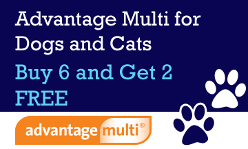 Advantage Multi Buy 6 Get 2 Free