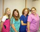 Crystal,Abbie,Linda,Jessica
