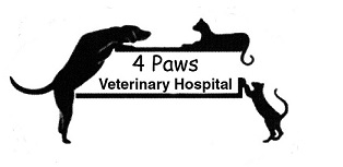 4 Paws Veterinary Hospital