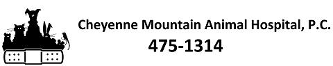 Cheyenne Mountain Animal Hospital