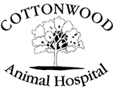 Cottonwood Animal Hospital logo