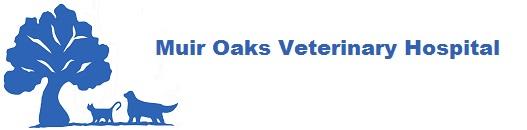 Muir Oaks Veterinary Hospital