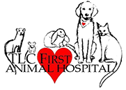 TLC First Animal Hospital