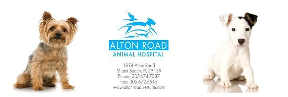 Alton Road Animal Hospital