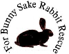 For Bunny Sake Rabbit Rescue