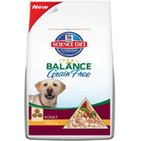 Science Diet Ideal Balance Grain Free Bag