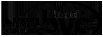 Barron Veterinary Clinic logo