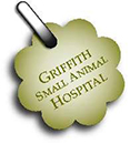 Griffith Small Animal Hospital logo