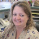Debbie Lorenz, Receptionist