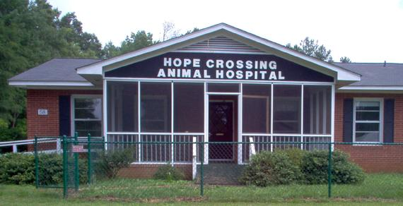 Hope Crossing Animal Hospital