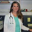 Dr. Manda Burnett