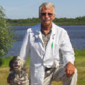 Dr. Mike Riggle, DVM
