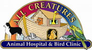 All Creatures Animal Hospital & Bird Clinic