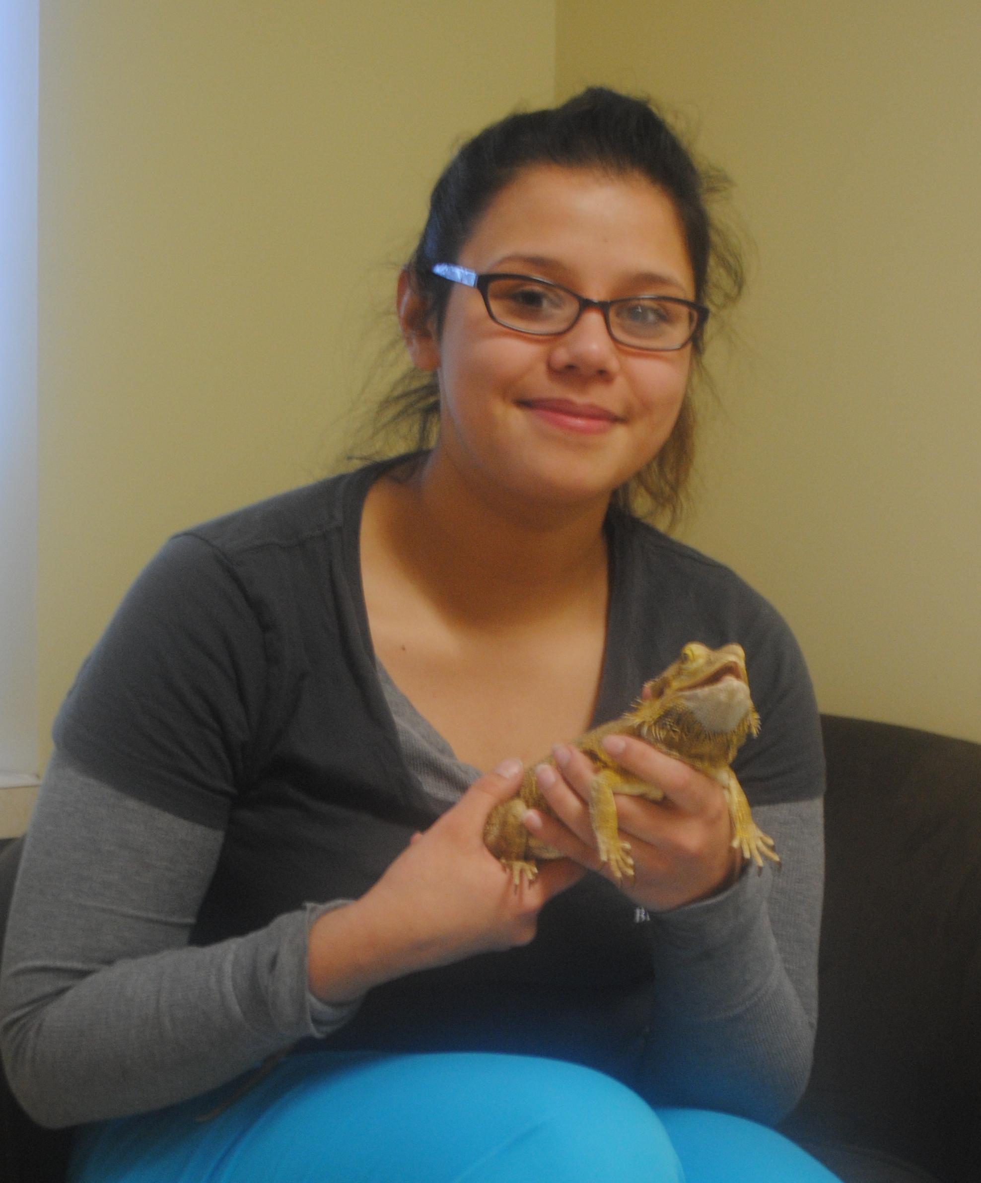 kensington bird and animal hospital veterinarians and staff briana ayala