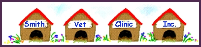 Smith Veterinary Clinic