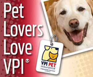 Pet Lovers Love VPI