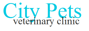 City Pets Veterinary Clinic logo