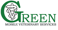 Green Mobile Veterinary Services