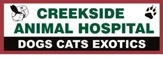 CREEKSIDE ANIMAL HOSPITAL