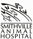 Smithville Animal Hospital logo