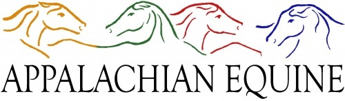 Appalachian Equine logo