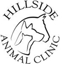Hillside Animal Clinic logo