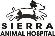 Sierra Animal Hospital