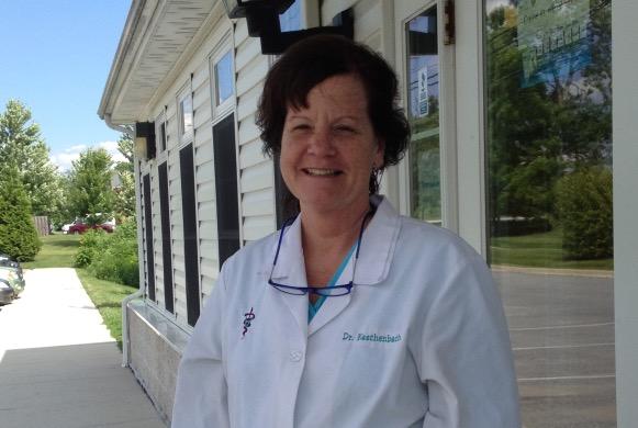 Dr. Kaschenbach