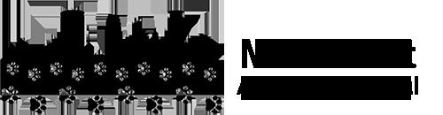 MetroPet Animal Hospital logo