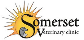 Somerset Veterinary Clinic logo