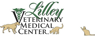 Lilley Veterinary Medical Center logo